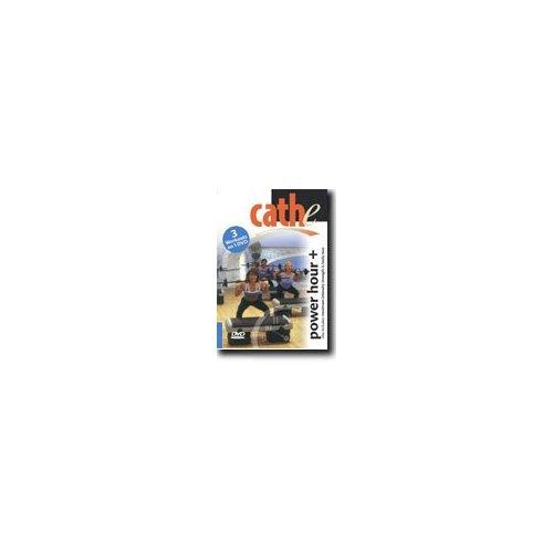 Cardio Pump Step - Cathe Friedrich's Power Hour + MIS & Body Max DVD