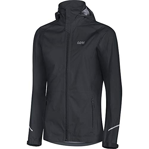 GORE Wear R3 Ladies Hooded Jacket GORE-TEX Active, S, - Ladies Jacket Active Hooded