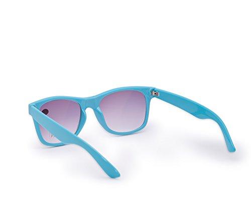 gafas marca 4sold de Mujer 1 de nbsp;fuerza de UV lectores para gafas Unisex lectura sol sol Azul carey nbsp;marrón 5 Estilo UV400 4sold Reader hombre FBqtxgwx