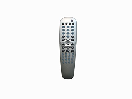 (Hotsmtbang Replacement Remote Control For Philips RC19245028/01 312923812181 MCD510 MCD510/14 MCD510/21 MCD510/21M MCD510/22 MCD510/25 MCD515 DVD Micro Theatre Player)