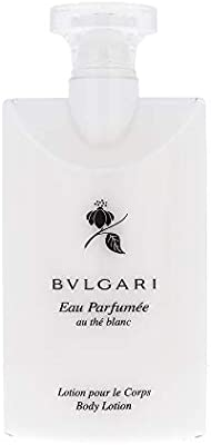 Bvlgari Eau Parfumée Au the Blanc Body Lotion 200ml / 6.8oz. for Women