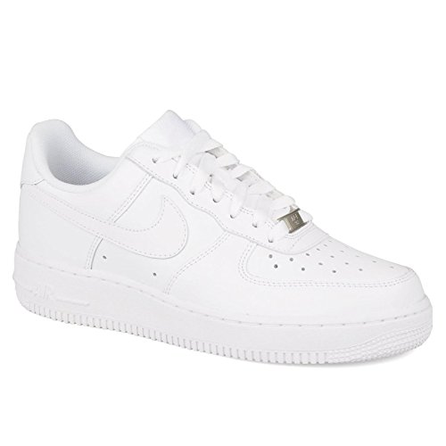 Nike Air Force One Sneaker-Children Sizes White 13.5