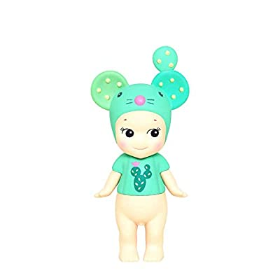 Sonny Angel Cactus Series 2020 - Limited Edition/Original Mini Figure - 1 Sealed Blind Box: Toys & Games