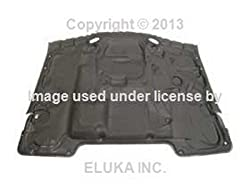 BMW Genuine Hood Engine Sound Insulation Pad FRONT for 318i 323i 325i 325is 328i M3 M3 3.2