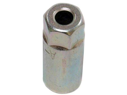 Nissan Genuine 40325-RN702 Lug Nut Adapter