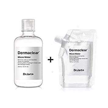 [Dr. Jart +] Dermaclear Micro agua: Amazon.es: Belleza