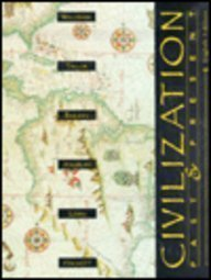 Civilization Past and Present 8th edition by Alastair M. Taylor, T. Walter Wallbank, Nels M. Bailkey, Geo (1995) Hardcover