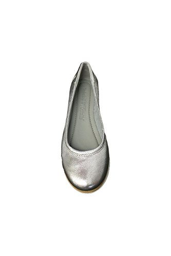 SILVER Femme Air Timberland Florence Ballerines xRF6pq