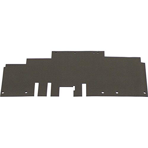 K&M 039-4314 IH 1400 Combine Floor Mat