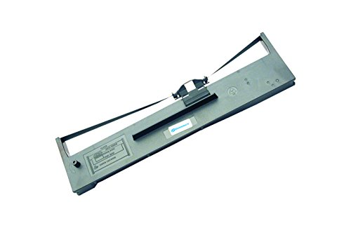 EPSON FX-890/LQ-590 BLACK RIBBON, 8753 (Comp)