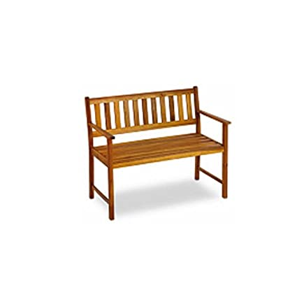 Prime Amazon Com Cat Lam Co Ltd 2 Seater Bench Four Seasons 2 Inzonedesignstudio Interior Chair Design Inzonedesignstudiocom