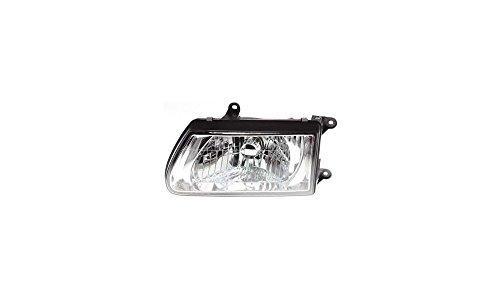 Honda Passport Headlight Headlamp - 4