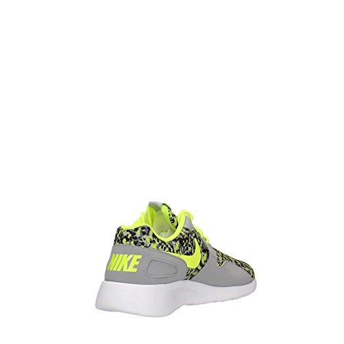 Sneakers Bianco Grigio Unisex Verde Fluo 749531001 Nike qgYHW5g