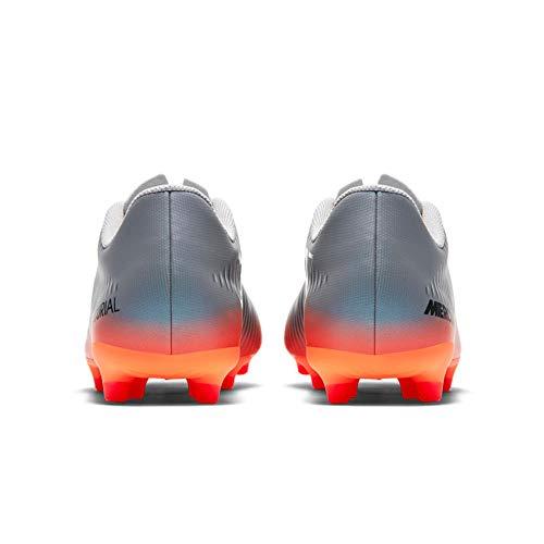 852535 Fg 001 Nike Adulto Sneaker III Unisexe Vortex Gris Mercurial Cr7 TrXnXIq