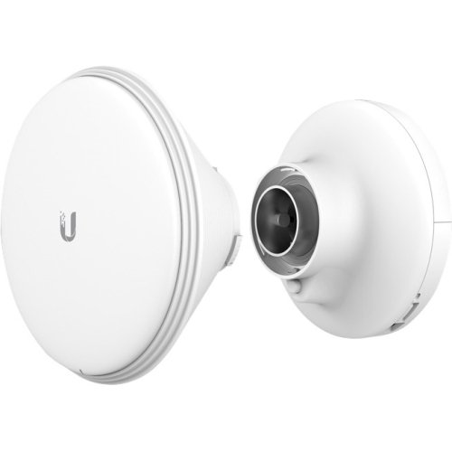 Ubiquiti PrismStation AC PS-5AC IEEE 802.11ac 450 Mbit/s Wireless Bridge