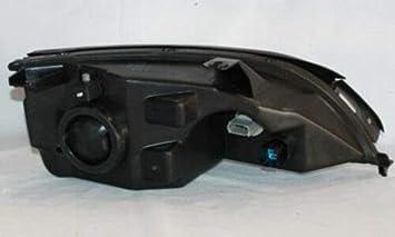 Headlight Assy  TYC  20-6723-00