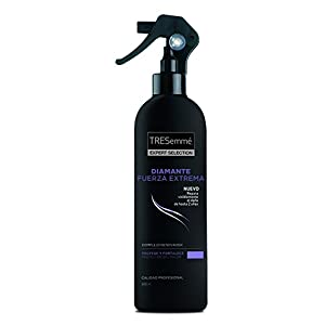 Tresemmé - Spray Diamante Fuerza Extrema Protector Calor 300 ml