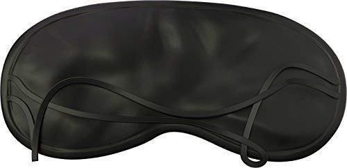 Men Women And Children Essential Silky Ultimate Sleeping Lightweight Soft Mask Adjustable Blindfold Eye Shade Eye Cover Comfortable for Travel Shift Work
