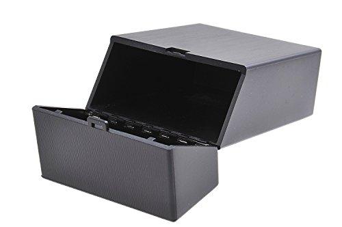 Adatto Sigarette de Quantum Sintetico Pacchetti E Di 01 Abacus Porta Standard Dimensioni Per Materiale 758 Alluminio Mod Pacchetti custodia Urx704qU