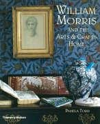 [R.e.a.d] William Morris and the Arts and Crafts Home [T.X.T]