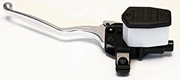 NEW WILWOOD LONG LEVER HANDLEBAR MASTER CYLINDER,MOTORCYCLE,SNOWMOBILE,ATV,RIGHT