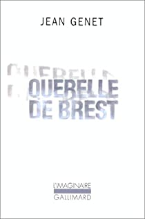 Querelle de Brest par Genet