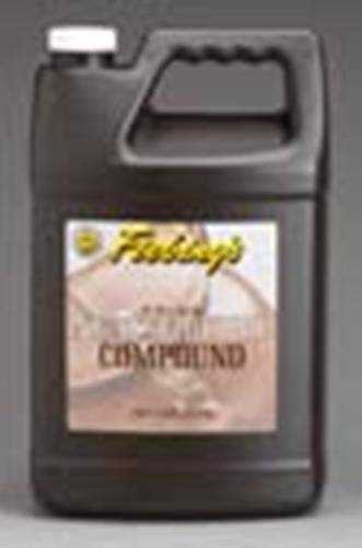 Fiebing's Prime Neatsfoot Compound Oil, 1 Gallon by Fiebing's (Image #1)