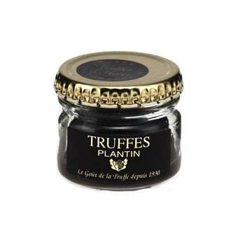 French Winter 'Perigord' Black Truffles Whole 1 oz (Free Standard Shipping!) by French Winter 'Perigord' Black Truffles Whole 1 oz