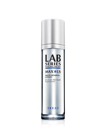 Lab Series - Max LS Matte Renewal Lotion