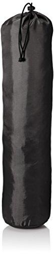 ultra yoga mat bag - black