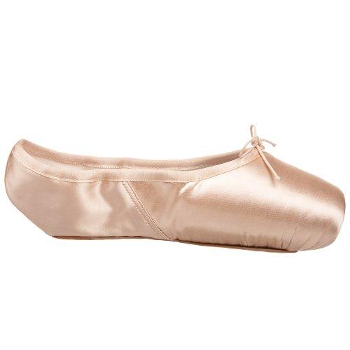 Capes Femmes 121es Aria Es Pointe Chaussure Pétale Rose