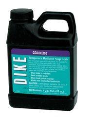 7. Dike radiator stop leak