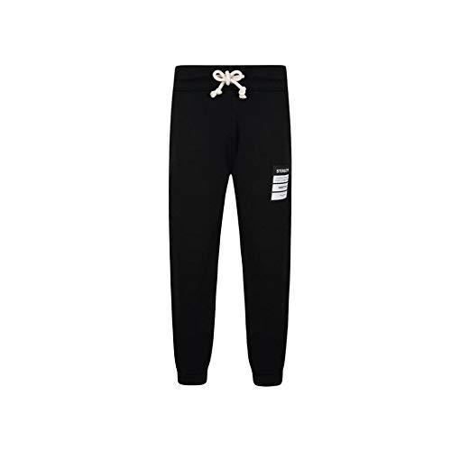 Margiela Maison Stereotype Track Pants Black Large Black