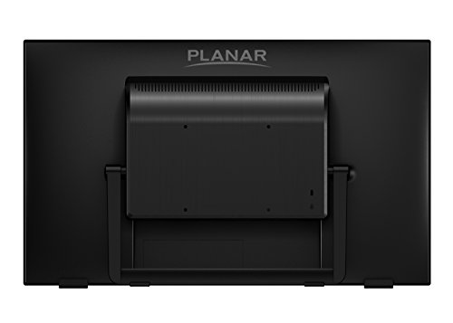 Planar PCT2235 22'' Touch Screen Monitor with Helium Stand by Planar (Image #4)