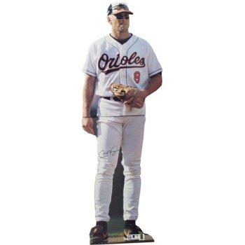 (Orioles Steiner MLB Signature Standees ( Ripken, Cal Jr. : Orioles ))