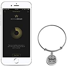 invisawear Smart Jewelry - Personal Safety Device
