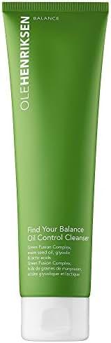 Facial Cleanser: Ole Henriksen Find Your Balance Oil Control Cleanser