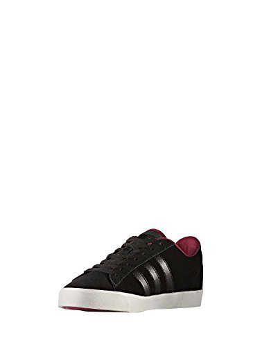 negbas Cf Qt Femme Sport Noir Negbas Daily De Chaussures W Adidas Rubmis zqRTUwR