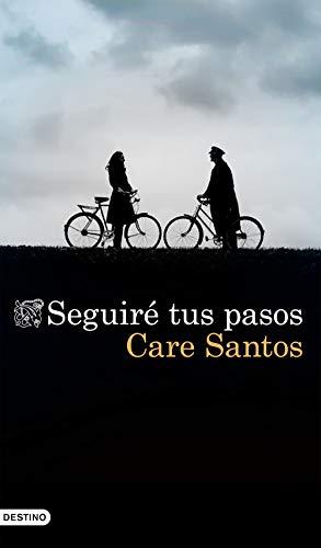 Seguiré tus pasos de Care Santos