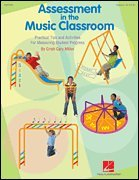 Assessment in the Music Classroom (Catalog Decorations Seasonal)