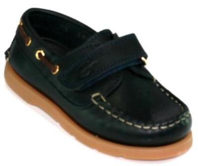 Gallucci 5010 Bootsschuhe Kinderschuhe (32 EU, blau)