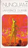 Nunquam, Lawrence Durrell, 0671780727
