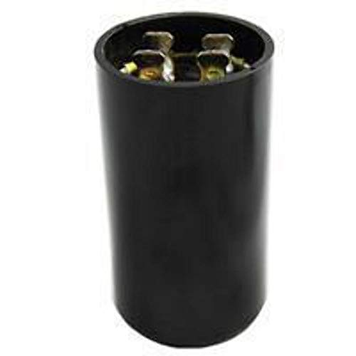 PTMJ233 - Packard Upgraded Replacement Motor Start Capacitor 233-280 MFD 220-250 Volt VAC