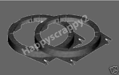 Wondrous Amazon Com Stereo Speaker Adapter Honda Ridgeline 06 2006 Car Wiring Database Denligelartorg