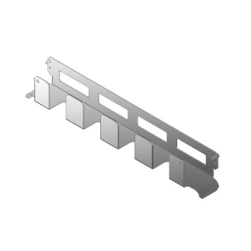 42u Rackmount - Black Box Horizontal 19