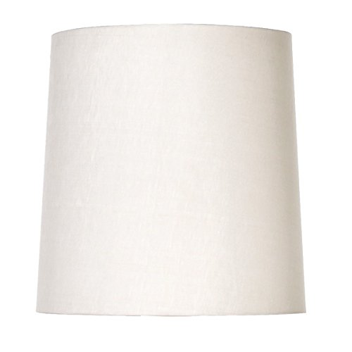 harlequin lighting harlequin floor elstead hqtd467450 harlequin lighting collection lucido ivory 46cm tapered drum shade