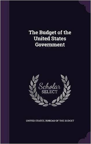 United States Bureau of the Budget