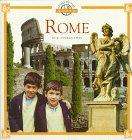 Rome, R. Conrad Stein, 0516262408