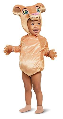 Disney Nala Costumes - Disguise Baby Girls Nala Infant Costume,