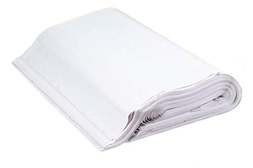 "U-Haul Packing Paper - 25 lbs. - 500 Sheets - 24"" x 30"" (500 Sheet Pack)"